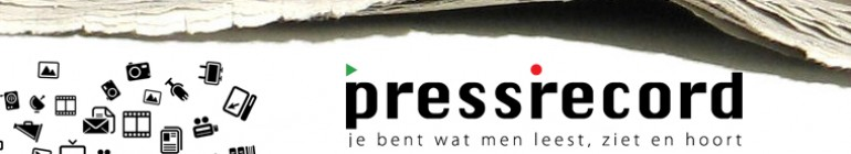 Logo Pressrecord