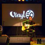 Eerste Vinyl Album Top 50 na 28 jaar gelanceerd in Haarlem Vinylstad. Fotografie: Hans van Leuven/Madrieco.nl.